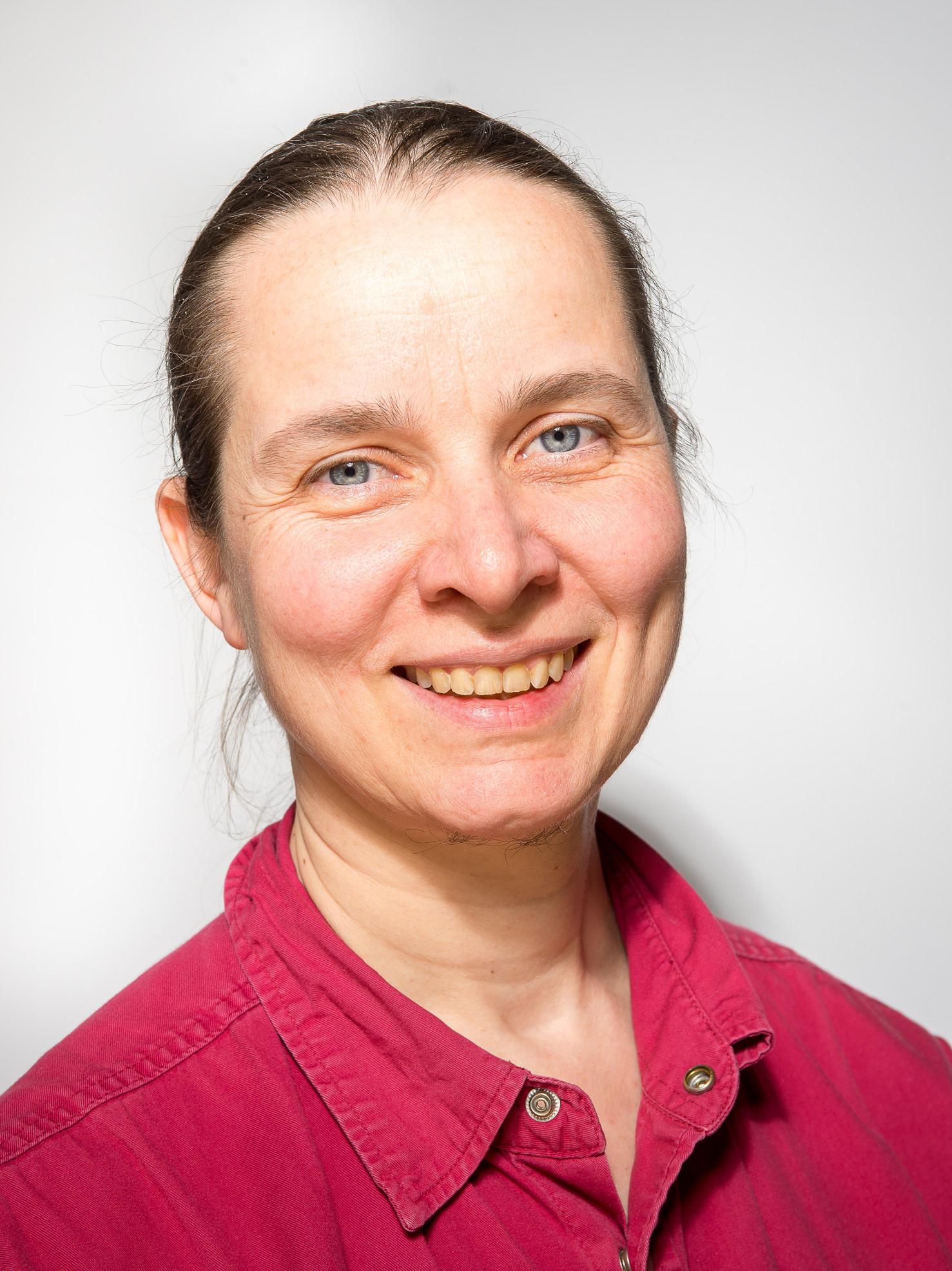 Prof. Dr. Anne Frühbis-Krüger